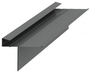 Slate Dry Verge Type 2