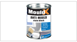 mouldx stain block